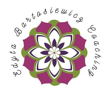 logo Edyta Bartosiewicz Coaching